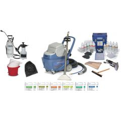 Prochem Galaxy Carpet Cleaning Starter Package Janitorial Supplies
