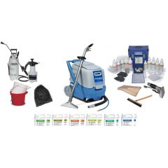 Prochem Steempro Powerflo Carpet Cleaning Starter Package Janitorial Supplies