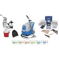 Prochem Steempro Powermax Carpet Cleaning Starter Package Janitorial Supplies