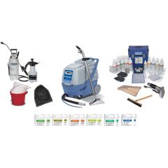 Prochem Steempro Powerplus Carpet Cleaning Starter Package Janitorial Supplies