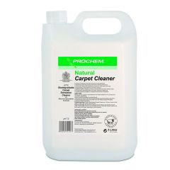 Prochem Natural Carpet Cleaner 5 Litre Janitorial Supplies