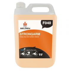 Selden F040 Strongarm Janitorial Supplies