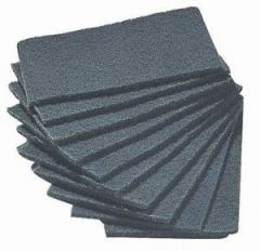 3M RB3 Heavy Duty Scouring Pads Janitorial Supplies