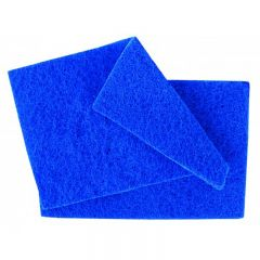 3M General Purpose Scouring Pad Blue Janitorial Supplies