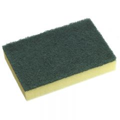 3M General Purpose Sponge Scourer RB4 Janitorial Supplies
