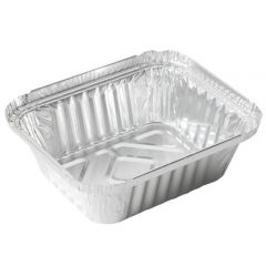 Foil Containers No 1