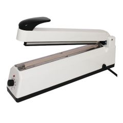 Heat Bag Sealer Machine 30cm Janitorial Supplies