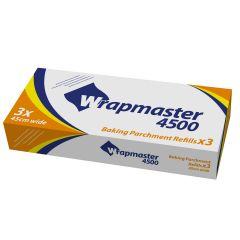 Wrapmaster Catering Parchment Refill 45cm Janitorial Supplies
