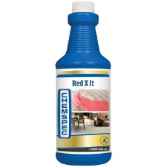 Chemspec Red X It 1 Litre Janitorial Supplies