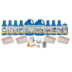 Chemspec Professional Spotting Kit Janitorial Supplies