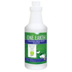 Chemspec One Earth Calcium Lime & Rust Remover 1 Litre Janitorial Supplies