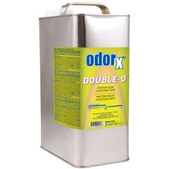 OdorX Double-O Protein Odour Neutraliser 3.80 Litre Janitorial Supplies