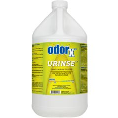 OdorX Urinse Urine Stain Pre-Spotter 3.80 Litre Janitorial Supplies