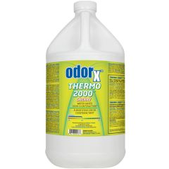 OdorX Thermo-2000 Cherry Fogging Odour Neutraliser 3.80 Litre Janitorial Supplies