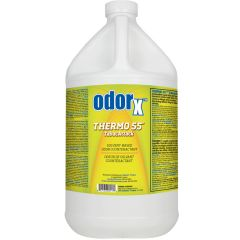 OdorX Thermo-55 Tabac-Attack Fogging Odour Neutraliser 3.80 Litre Janitorial Supplies