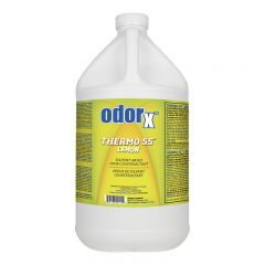 OdorX Thermo-55 Citrus Fogging Odour Neutraliser 3.80 Litre Janitorial Supplies