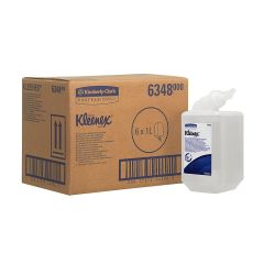Kleenex Anti-bacterial Foam Hand Soap 1 Litre Janitorial Supplies