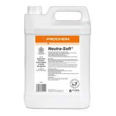 Prochem Neutra-Soft 5 Litre Janitorial Supplies