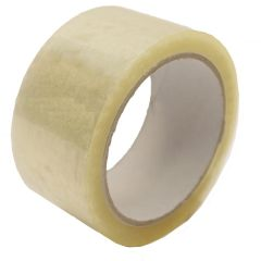 Clear Vinyl Sealing Tape Janitorial Supplies