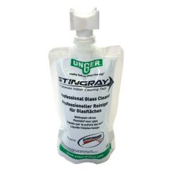 Unger Stingray Profesional Glass Cleaner Scotchgard 150ml Janitorial Supplies