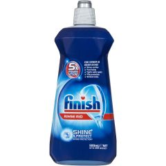 Finish Rinse Aid 400ml Janitorial Supplies