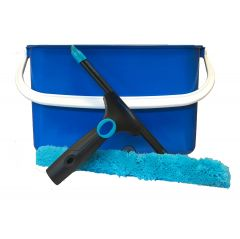 "Contract Window Cleaning Kit 14"" 35cm Janitorial Supplies"
