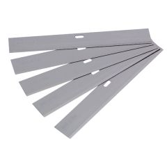 Unger Medium Duty Floor Scraper Blades Janitorial Supplies