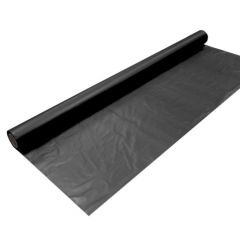 Banquet Rolls Paper 25m Black Janitorial Supplies