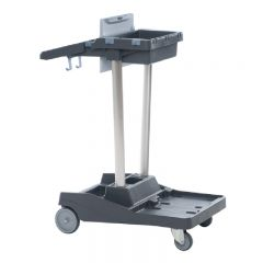 Vileda VoleoPro Basic Trolley Janitorial Supplies
