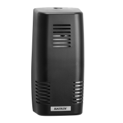 Katrin Ease Air Freshener Dispenser Black Janitorial Supplies