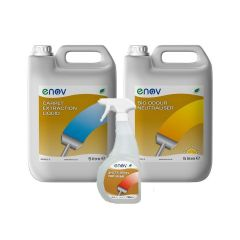 Enov Professional Carpet Cleaning Kit Janitorial Supplies