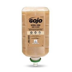 Gojo Pro TDX Natural Scrub Hand Cleaner 2000 ml Janitorial Supplies