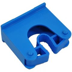 Hanger for Brushes and Handles Standard Blue 70mm