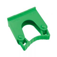 Hanger for Brushes and Handles Standard Green 70mm