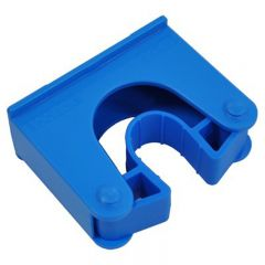 Hanger for Shovels Blue 81mm