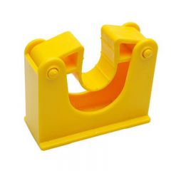 Hanger for Shovels Yellow 81mm
