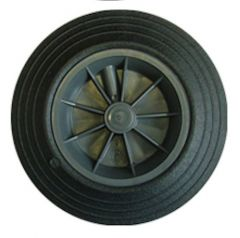 Wheelie Bin Replacement Wheels Janitorial Supplies