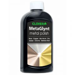 Metaglynt Metal Polish 300ml Janitorial Supplies