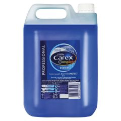 Carex Handwash Original 5 Litre Janitorial Supplies