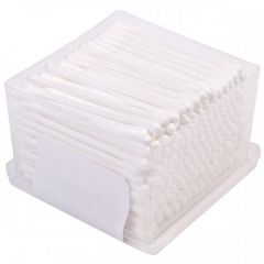 Cotton Buds Fine Paper Stem Janitorial Supplies