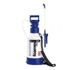 Kwazar Orion Super Foamer Alkaline 6L Janitorial Supplies