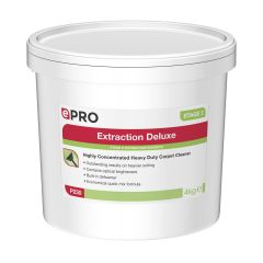 ePro P230 Extraction Deluxe 4kg Janitorial Supplies