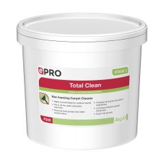 ePro P240 Total Clean 4kg Janitorial Supplies