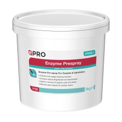 ePro P120 Enzyme Prespray 3kg Janitorial Supplies
