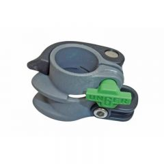 Unger nLite Replacement Grey Clamp 32mm Janitorial Supplies