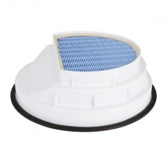 Universal H13 Hepa Filter for Numatic and Nilfisk Vacuums Janitorial Supplies