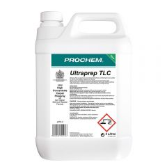 Prochem Ultraprep TLC 5 Litre Janitorial Supplies