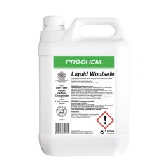 Prochem Liquid Woolsafe 5 Litre Janitorial Supplies