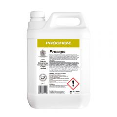 Prochem Procaps 5 Litre Janitorial Supplies