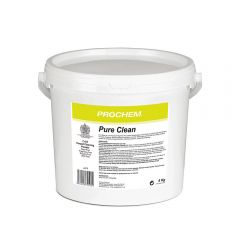 Prochem Pure Clean 4 kg Janitorial Supplies